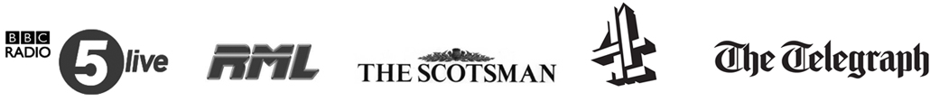 Radio5 The Scotsman RML Channel 4
