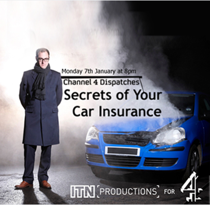 dispatches - secrets of your car insurance